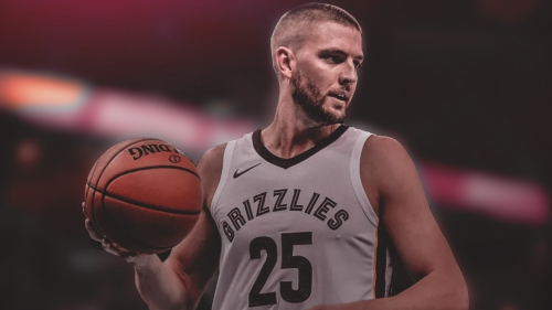 Chandler Parsons answers fan who asks why he robbed Memphis