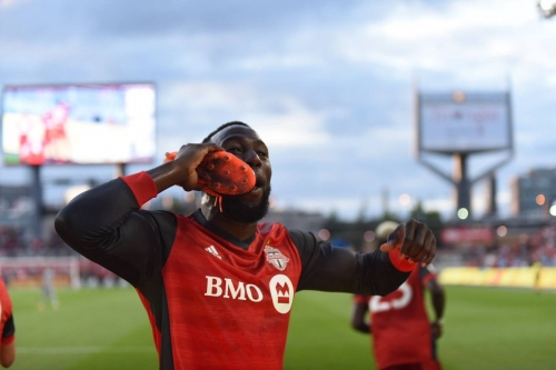 FT: Toronto FC 3-0 Chicago Fire — Second half explosion lifts TFC