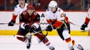 Johnny Gaudreau hopes James Neal joins him on Flames' top line