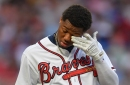 Braves offense flounders yet again in loss to Dodgers