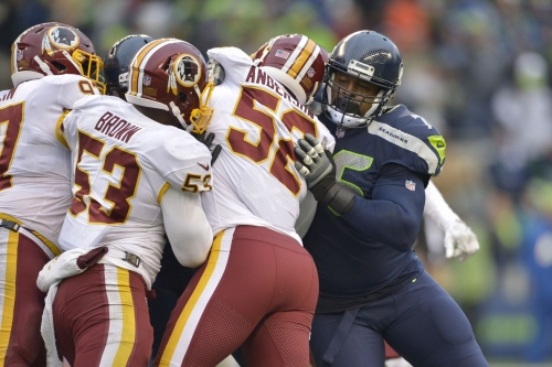 Century Links 7/29: Seahawks Sign Duane Brown to Extension