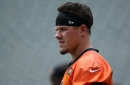 Woodside, Kroft among Bengals missing first fully-padded practice