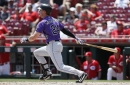 Rockies rosters news: Ryan McMahon called up, Matt Holliday officially signs
