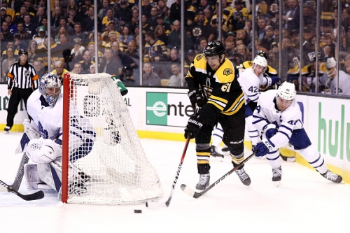 State Of The Toronto Maple Leafs Defense