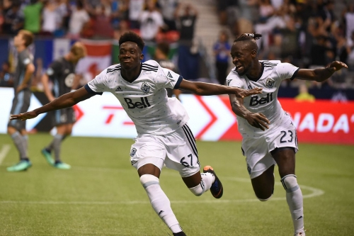 Report Card: Whitecaps Drown the Loons' Hopes at Home