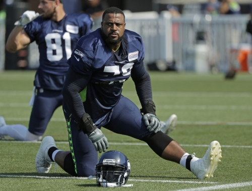 Brown expects new deal with Seahawks to be last of career