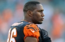 Andrew Hawkins explains why Carlos Dunlap is sticking around with Bengals