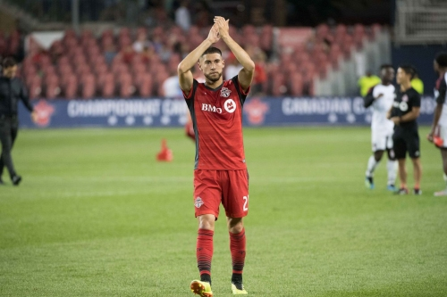 6ix on a Wave: The Ballad Of Jon And Oso — What's best for Osorio?
