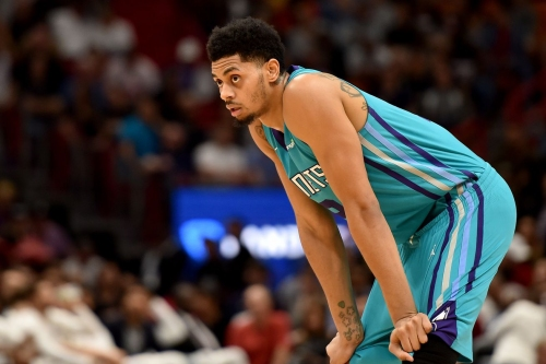 The Hornets cap situation puts the long-term future of Jeremy Lamb in doubt