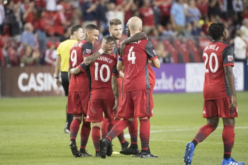 Toronto FC 3-0 Chicago Fire: The good, the bad & the ugly