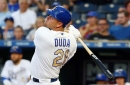 Is there a trade market for Lucas Duda?