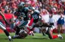 Bond, Bullough lead pack vying for Bucs' last linebacker jobs