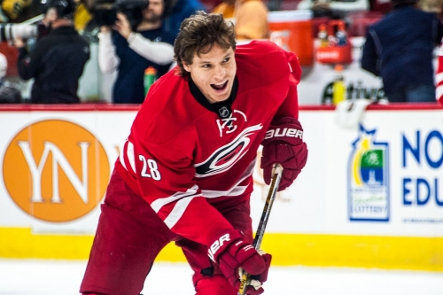 Canes Revisionist History: The Semin Splash