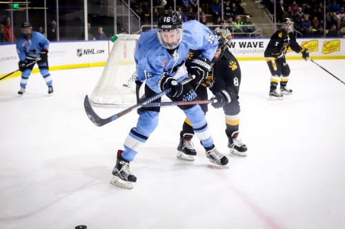 Beauts schedule has bright highlights