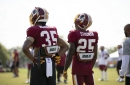 After Early Camp Success, How Early Is Too Early To Get Excited About The Redskins Secondary?