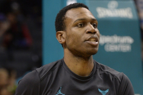 Nets officially sign Treveon Graham, giving them 15 guaranteed deals