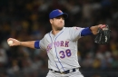 Mets Player Performance Meter: Pitchers, July 20-29