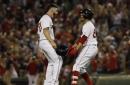 Red Sox 2, Phillies 1: Blake Swihart walks it off