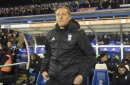 Former Swansea City and Leeds United boss Garry Monk facing transfer crisis at Birmingham City
