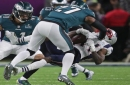 Legal or illegal? Malcolm Jenkins' Super Bowl hit exemplifies confusion over new rule