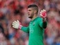Burnley to bring in Fraser Forster as goalkeeping cover?