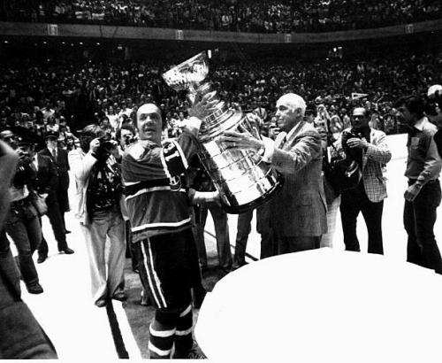 Franchise Best: Montreal Canadiens 1976-77 Season