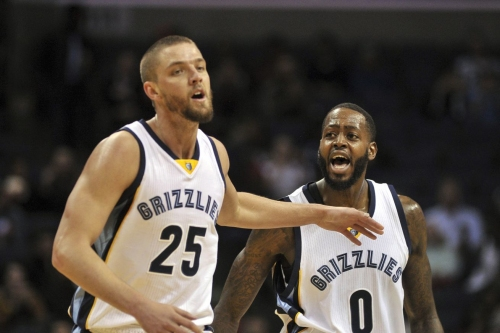 Memphis money moves: Final trade ideas for the Grizzlies