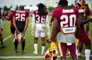 Daily Slop: D.J. Swearinger not a fan of new rule; Nicholson receives high praise but maintains underdog mentality