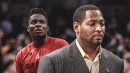 Robert Horry says Clint Capela not a max player