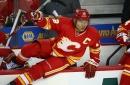 The 4th Line Hockey Podcast #193 – Jarome Iginla Retires, Tom Wilson Extended