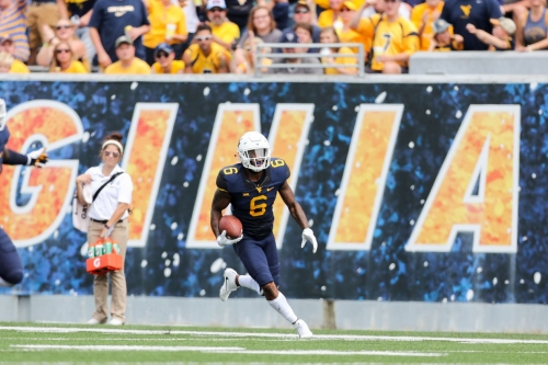 Dravon Askew-Henry Could Provide Leadership for the WVU Defense