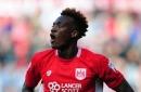 Aston Villa track Chelsea striker Tammy Abraham