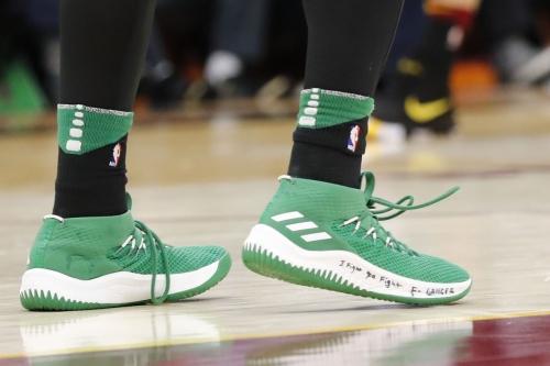 Boston Celtics daily links 7/31/18