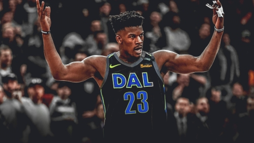 Mavs could consider trade for Jimmy Butler by deadline