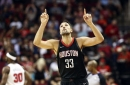 Rockets shopping Ryan Anderson for help on the wing