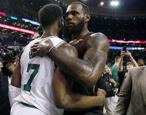 Boston Celtics preseason schedule: Cleveland Cavaliers, Charlotte Hornets on four-game slate