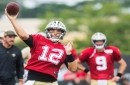 Tom Savage trying to follow blueprint laid out by Drew Brees in New Orleans