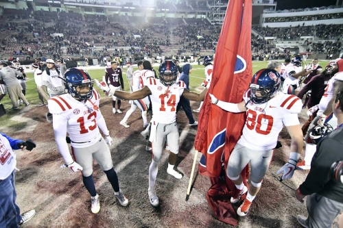 3-star 2019 linebacker Eric Jeffries committed to Ole Miss