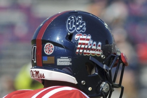 Ole Miss lands commit from 2019 4-star WR: Dannis Jackson is heading to Oxford