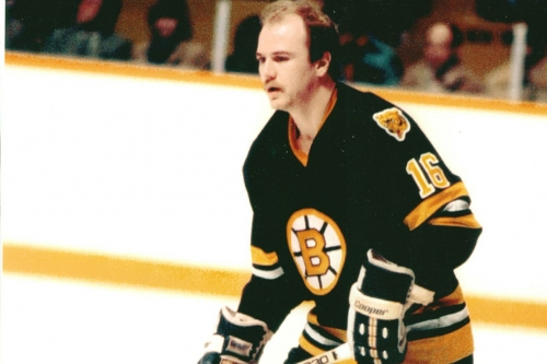 Boston to retire Rick Middleton's Jersey Number