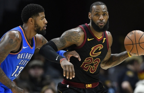 Paul George: Signing With Lakers In Free Agency, Playing Alongside LeBron James Was 'Tempting'