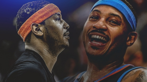 Hawks news: Carmelo Anthony's career earnings with Thunder, Knicks, and Nuggets, including $5.1 million/day with Atlanta