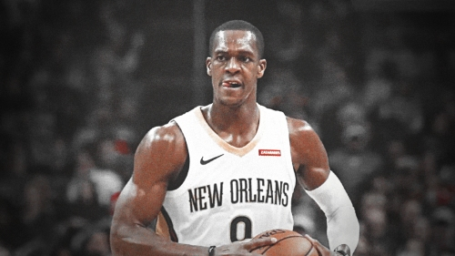 Pelicans news: Rajon Rondo gave New Orleans 5 minutes to match deal with Lakers