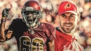 Redskins QB Alex Smith 'extremely comfortable' throwing to Jamison Crowder