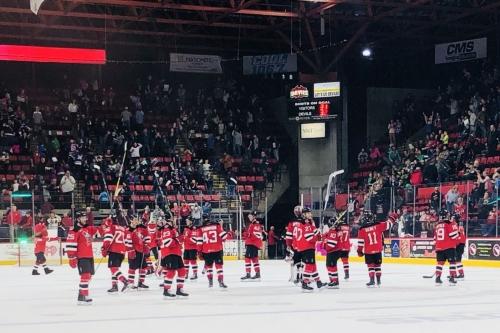 REPORT: Mark Dennehy To Be Named Binghamton Devils' New Head Coach