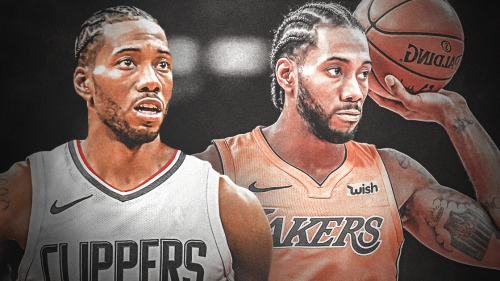 Most around the league still expect Kawhi Leonard to join either Lakers or Clippers