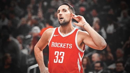 Rockets have reached out to Heat and offered Ryan Anderson