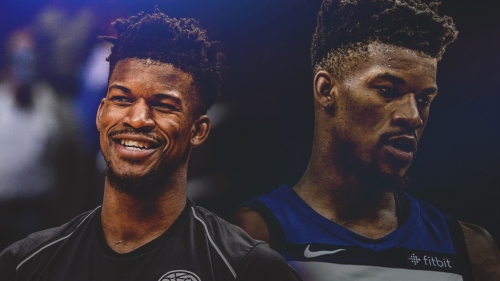 Wolves rumors: Jimmy Butler to have many options to team up with another star in free agency
