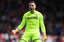 Stoke City receive offers for Jack Butland but not enough to tempt them to sell