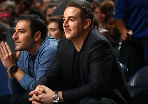 Memphis Grizzlies: Robert Pera, player development and offseason priorities
